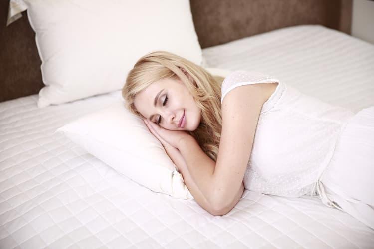 Le sommeil, c'est la santé : qualité du sommeil et  champ magnétique