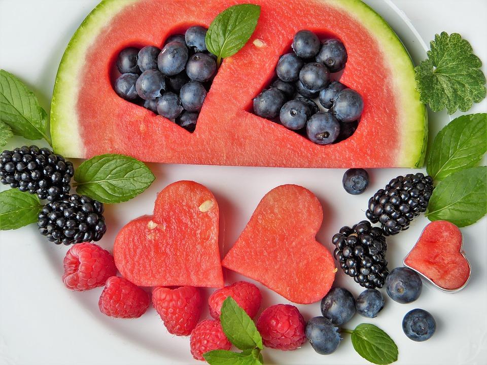 Les aliments qui font baisser le taux de cholestérol